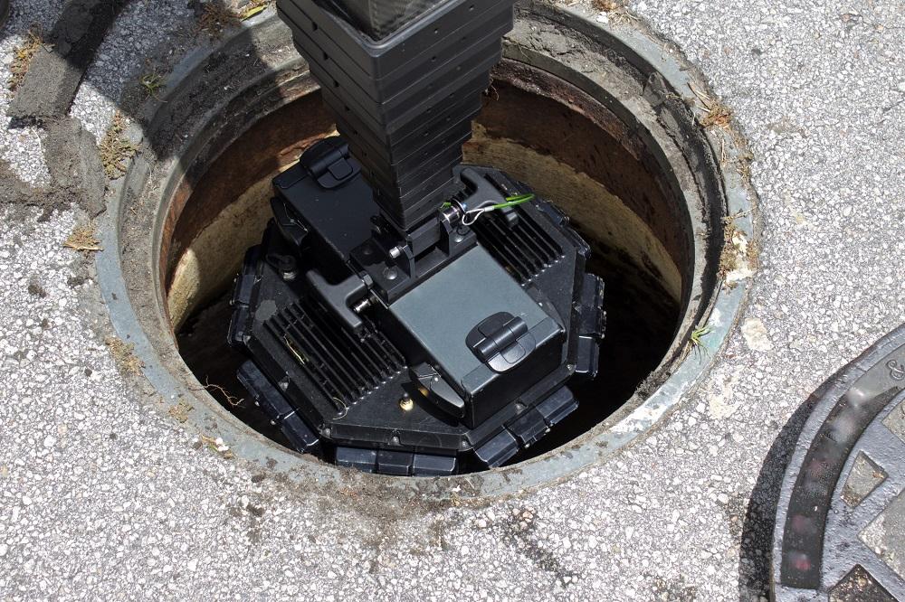 kamerowanie kanalizacji